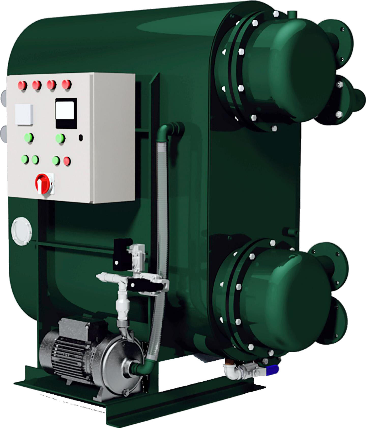 fresh water distillate pump The production of pure fresh water for engine department and domestic use is one of the most  per 20 tons of distillate  water treatment evaporator treatment.