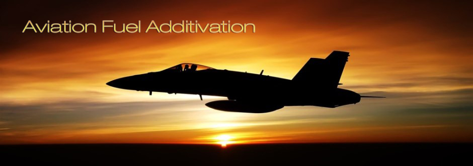 Additivation systems for Aviation Fuel / Jet Fuel